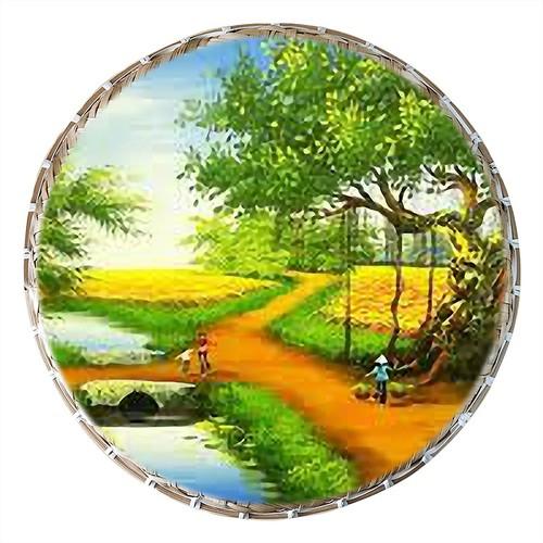 vẽ tranh trên mẹt tre TDQ-08 - 4809110 , 18630720 , 15_18630720 , 229000 , ve-tranh-tren-met-tre-TDQ-08-15_18630720 , sendo.vn , vẽ tranh trên mẹt tre TDQ-08