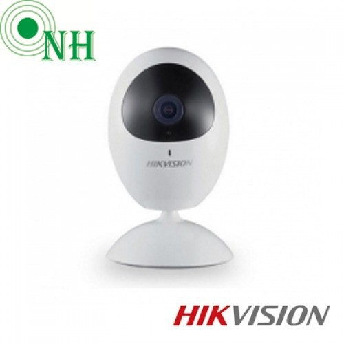 Camera IP Cube Wifi 1MP Hikvision DS-2CV2U01EFD-IW