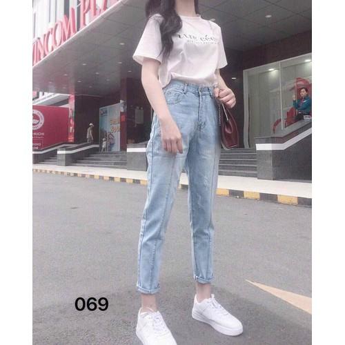quần baggy thời trang