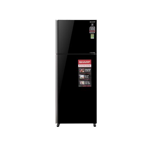 Tủ lạnh Sharp Inverter 364 lít SJ-XP405PG-BK - 8985970 , 18629963 , 15_18629963 , 9890000 , Tu-lanh-Sharp-Inverter-364-lit-SJ-XP405PG-BK-15_18629963 , sendo.vn , Tủ lạnh Sharp Inverter 364 lít SJ-XP405PG-BK