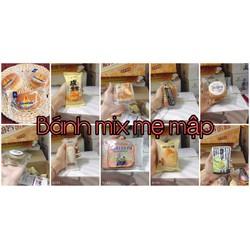 Nửa kg Bánh Mix Nội Địa Đài Loan