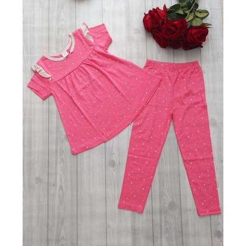 Bộ áo ngắn tay quần dài thun borip siêu xịn cho bé gái size đại từ 22 - 8989985 , 18636842 , 15_18636842 , 137000 , Bo-ao-ngan-tay-quan-dai-thun-borip-sieu-xin-cho-be-gai-size-dai-tu-22-15_18636842 , sendo.vn , Bộ áo ngắn tay quần dài thun borip siêu xịn cho bé gái size đại từ 22