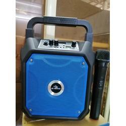 Loa Bluetooth Karaoke Kiomic K68 Chính hãng - Kiomic K-68