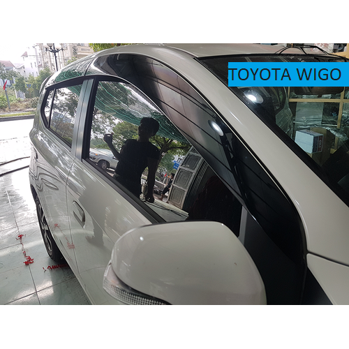 Vè mưa nhựa ĐEN CAO CẤP theo xe Wigo ve che mua toyota wigo - 7770390 , 18621429 , 15_18621429 , 275000 , Ve-mua-nhua-DEN-CAO-CAP-theo-xe-Wigo-ve-che-mua-toyota-wigo-15_18621429 , sendo.vn , Vè mưa nhựa ĐEN CAO CẤP theo xe Wigo ve che mua toyota wigo