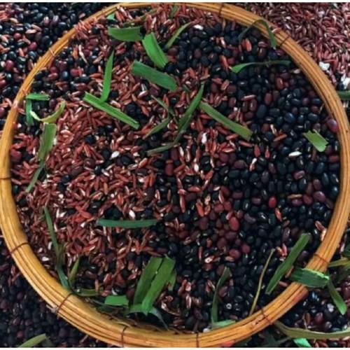 1kg trà gạo lứt đỗ đen cỏ ngọt - 8982371 , 18624145 , 15_18624145 , 85000 , 1kg-tra-gao-lut-do-den-co-ngot-15_18624145 , sendo.vn , 1kg trà gạo lứt đỗ đen cỏ ngọt