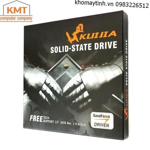 SSD siêu rẻ kuijia DK400 120G