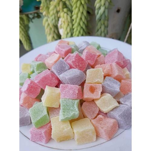 Kẹo Dâu Sữa Nữa Kg