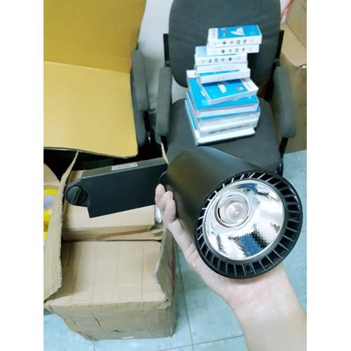 Bóng đèn rọi ray COB 20W vỏ đen, giá xưởng, bảo hành lên đến 24 tháng - 8982318 , 18623863 , 15_18623863 , 100000 , Bong-den-roi-ray-COB-20W-vo-den-gia-xuong-bao-hanh-len-den-24-thang-15_18623863 , sendo.vn , Bóng đèn rọi ray COB 20W vỏ đen, giá xưởng, bảo hành lên đến 24 tháng
