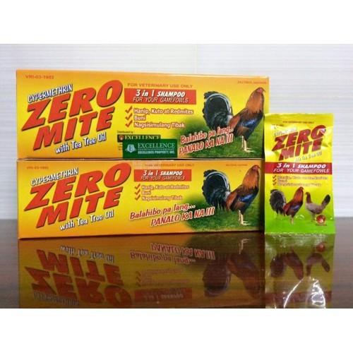 Zero Mite - Xà bông tắm gà đẹp lông, diệt rận mạt hộp 24 gói - 8985307 , 18629040 , 15_18629040 , 432000 , Zero-Mite-Xa-bong-tam-ga-dep-long-diet-ran-mat-hop-24-goi-15_18629040 , sendo.vn , Zero Mite - Xà bông tắm gà đẹp lông, diệt rận mạt hộp 24 gói