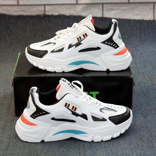 Giày thể thao nam, giày sneaker nam hot trend 2019 Hàng Cao Cấp  KM Tặng Tất khử mùi nano - 7642153 , 18623285 , 15_18623285 , 580000 , Giay-the-thao-nam-giay-sneaker-nam-hot-trend-2019-Hang-Cao-Cap-KM-Tang-Tat-khu-mui-nano-15_18623285 , sendo.vn , Giày thể thao nam, giày sneaker nam hot trend 2019 Hàng Cao Cấp  KM Tặng Tất khử mùi nano