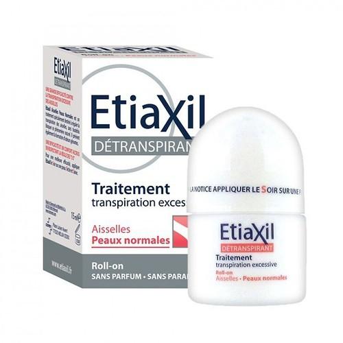 Lăn khử mùi đặc trị Etiaxil Detranspirant Traitement Aisselles Peaux 15ml- Đỏ - 8981881 , 18623113 , 15_18623113 , 353000 , Lan-khu-mui-dac-tri-Etiaxil-Detranspirant-Traitement-Aisselles-Peaux-15ml-Do-15_18623113 , sendo.vn , Lăn khử mùi đặc trị Etiaxil Detranspirant Traitement Aisselles Peaux 15ml- Đỏ