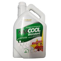 Nước làm mát xe ô tô màu xanh Maxcool Standard can 4L