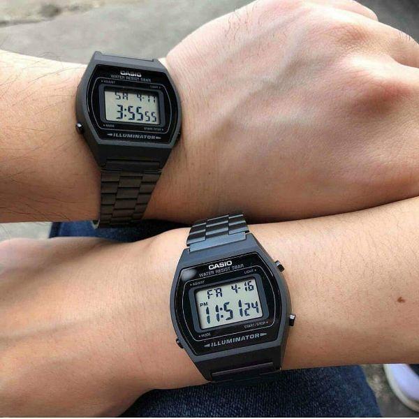 Đồng hồ nam B640WB-1ADF