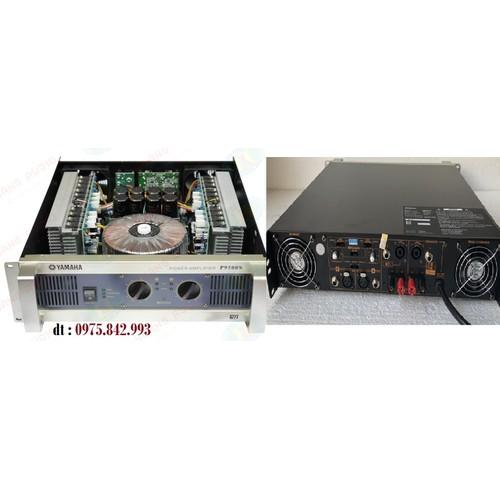 Cục đẩy công suất Yamaha P9500S 1150W-40 sò lớn - 4997051 , 18625206 , 15_18625206 , 4900000 , Cuc-day-cong-suat-Yamaha-P9500S-1150W-40-so-lon-15_18625206 , sendo.vn , Cục đẩy công suất Yamaha P9500S 1150W-40 sò lớn