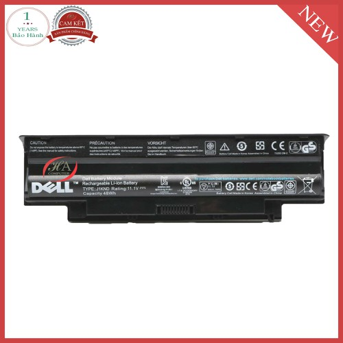 Pin laptop dell YXVK2 48 Wh