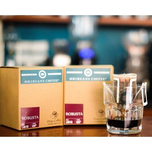 Cà phê túi lọc nguyên chất ORIBEANS – đậm hương vị cà phê truyền thống - 8991984 , 18640118 , 15_18640118 , 290000 , Ca-phe-tui-loc-nguyen-chat-ORIBEANS-dam-huong-vi-ca-phe-truyen-thong-15_18640118 , sendo.vn , Cà phê túi lọc nguyên chất ORIBEANS – đậm hương vị cà phê truyền thống
