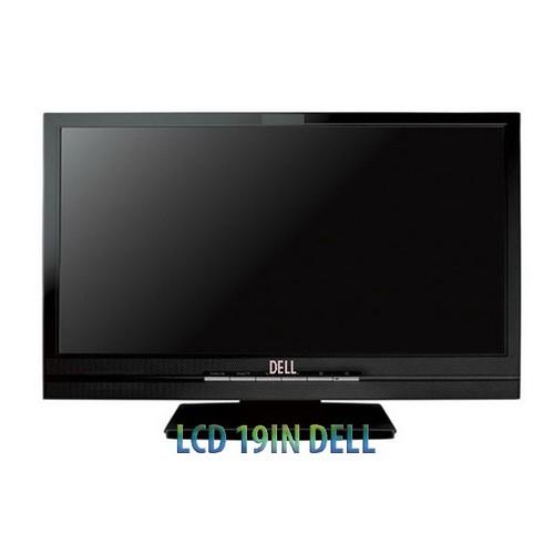 Màn hình LCD 19n De.ll chữ nhật- nhập khẩu