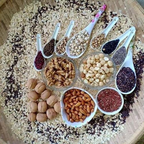 beone ngũ cốc dinh dưỡng từ thiên nhiên - 8981221 , 18622257 , 15_18622257 , 399000 , beone-ngu-coc-dinh-duong-tu-thien-nhien-15_18622257 , sendo.vn , beone ngũ cốc dinh dưỡng từ thiên nhiên