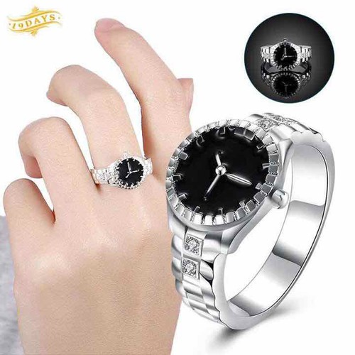 nhẫn đồng hồ 924