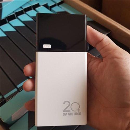 Pin dự phòng Smart 20000mah