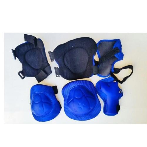 Miếng bảo vệ khuỷu tay và đầu gối trẻ em