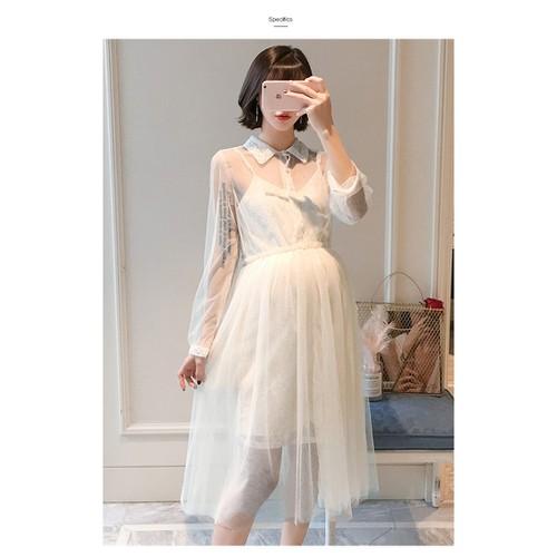 Váy Bầu Xinh - 8996350 , 18646800 , 15_18646800 , 736000 , Vay-Bau-Xinh-15_18646800 , sendo.vn , Váy Bầu Xinh