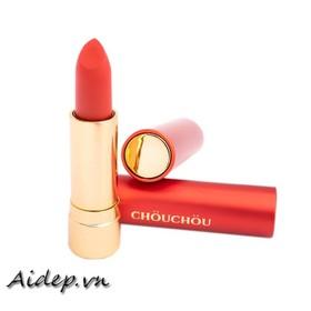 Son ChouChou Matt Rouge Red - sp069