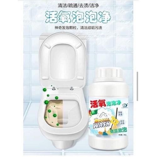 Bột Thông Cống, Bột Tẩy Rửa Đa Năng BOOM WASH - 8998608 , 18651035 , 15_18651035 , 55000 , Bot-Thong-Cong-Bot-Tay-Rua-Da-Nang-BOOM-WASH-15_18651035 , sendo.vn , Bột Thông Cống, Bột Tẩy Rửa Đa Năng BOOM WASH