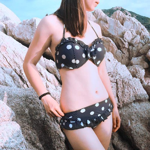 Bikini - bikini