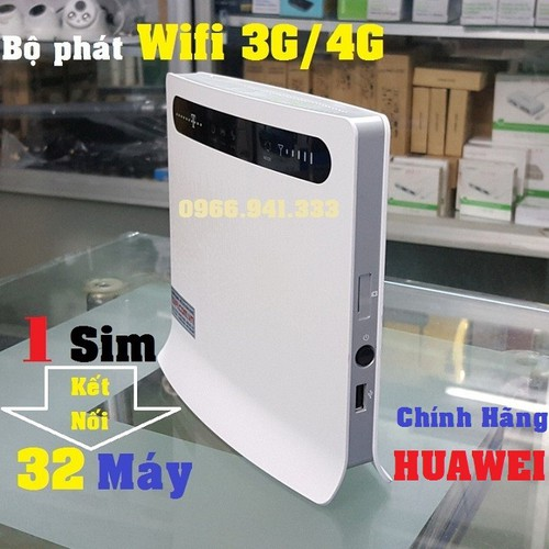 Phát wifi 4G phát wifi 4g
