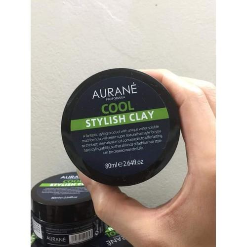 Sáp tạo kiểu mờ Aurane Cool Stylish Clay 80ml - 9001664 , 18655374 , 15_18655374 , 250000 , Sap-tao-kieu-mo-Aurane-Cool-Stylish-Clay-80ml-15_18655374 , sendo.vn , Sáp tạo kiểu mờ Aurane Cool Stylish Clay 80ml
