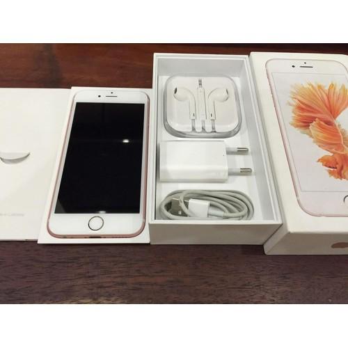 Iphone 6S QT