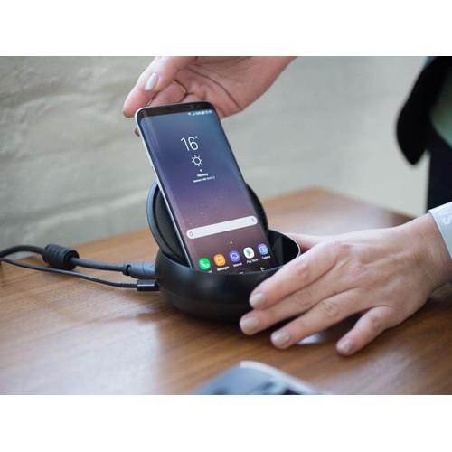 Trên tay Samsung DEX Station cho S8 ,S8 + : trải nghiệm Android trên màn hình lớn ngon lành - 8995683 , 18645565 , 15_18645565 , 1550000 , Tren-tay-Samsung-DEX-Station-cho-S8-S8-trai-nghiem-Android-tren-man-hinh-lon-ngon-lanh-15_18645565 , sendo.vn , Trên tay Samsung DEX Station cho S8 ,S8 + : trải nghiệm Android trên màn hình lớn ngon lành