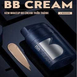 Kem Che Khuyết Điểm BB Cream Cho Nam Giới - Làm Trắng - Che Mụn - Che Thâm - Che Sẹo - Freeship 50k
