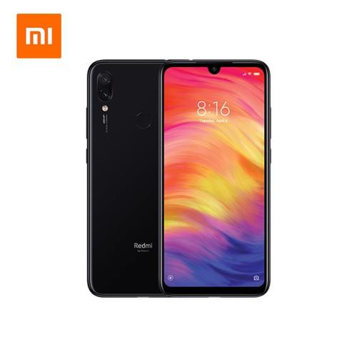 Điện thoại Xiaomi Redmi Note 7 4GB 128GB - Hàng chính hãng - 8999757 , 18652809 , 15_18652809 , 5810000 , Dien-thoai-Xiaomi-Redmi-Note-7-4GB-128GB-Hang-chinh-hang-15_18652809 , sendo.vn , Điện thoại Xiaomi Redmi Note 7 4GB 128GB - Hàng chính hãng