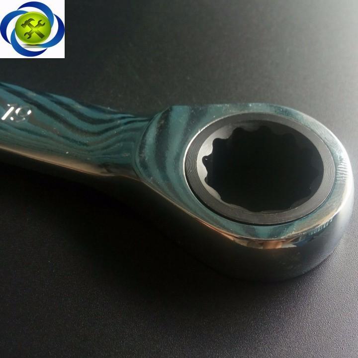 Cờ lê vòng miệng tự động C-mart F0051-17 17mm 2