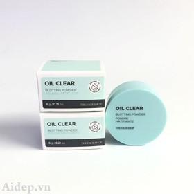 Phấn Phủ Bột Kiềm Dầu TFS Oil Clear Powder - sp074