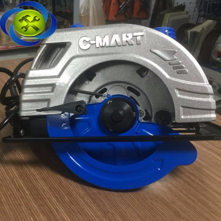 Máy cắt gỗ C-MART W0027 1350W 1