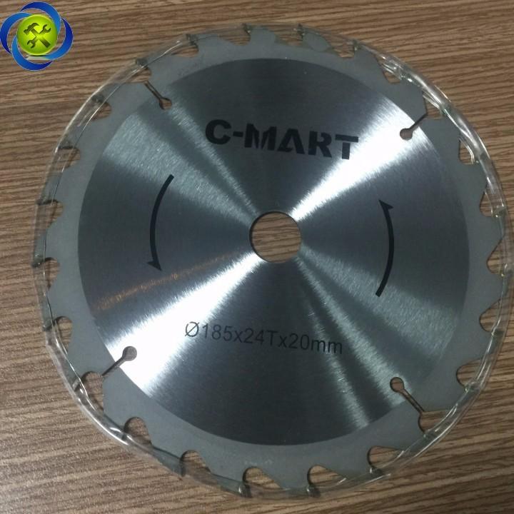 Máy cắt gỗ C-MART W0027 1350W 4