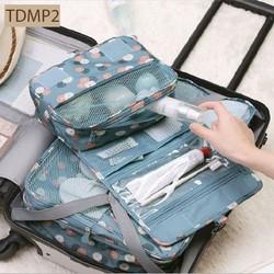 Túi đựng mỹ phẩm túi đựng đồ cá nhân du lịch chống nước