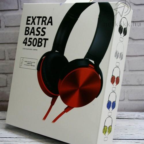 Tai nghe thể thao tai nghe mdr xb450 tốt tai nghe nhạc 2 dây chất lượng đỉnh cao