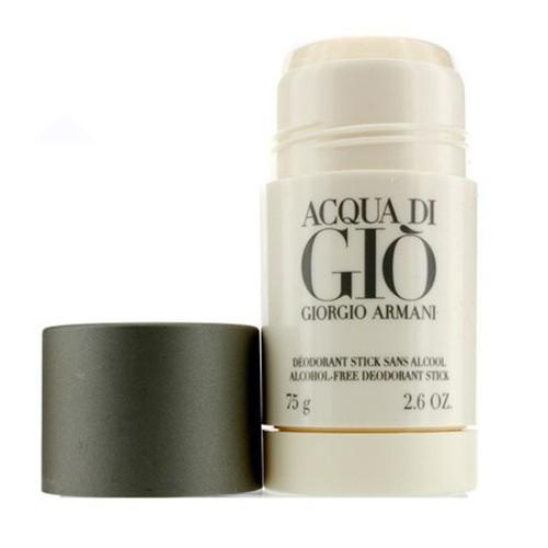 Lăn khử mùi hương nước hoa Giorgio Armani Acqua di Gio Deodorant Stick 75gr của Pháp