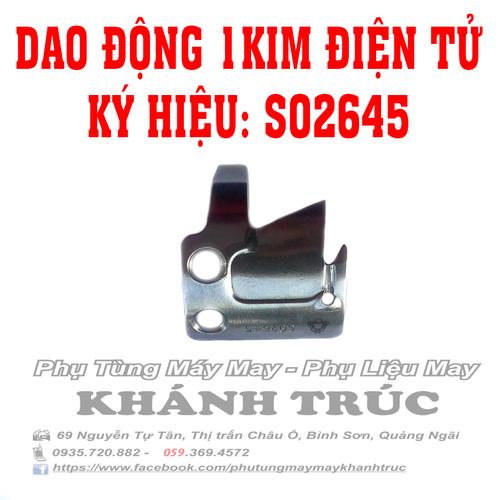 Dao ĐỘNG 1kim điện tử BROTHER tốt máy may công nghiệp 1kim - 8994716 , 18644017 , 15_18644017 , 78000 , Dao-DONG-1kim-dien-tu-BROTHER-tot-may-may-cong-nghiep-1kim-15_18644017 , sendo.vn , Dao ĐỘNG 1kim điện tử BROTHER tốt máy may công nghiệp 1kim