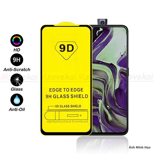 Kính Cường Lực Full 9D Samsung J7 Prime