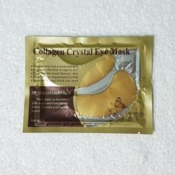 Combo 3 cặp_Mặt nạ mắt Collagen Crystal Eye Mask vàng dưỡng mắt hiệu quả nhanh