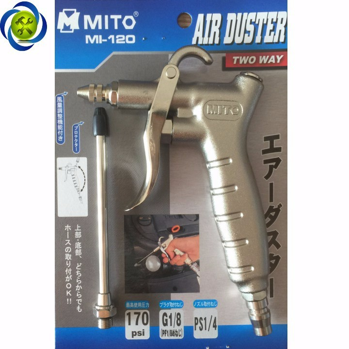 Súng xịt hơi MITO MI-120 1