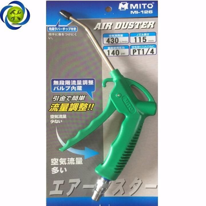 Súng xịt hơi MITO MI-126 1
