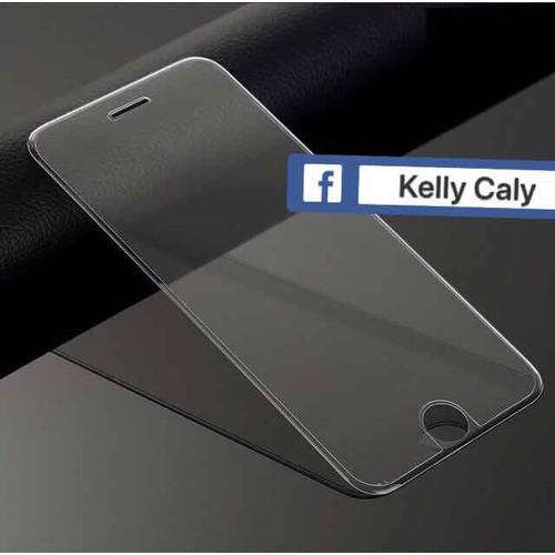 Kính cường lực 2'5D iphone 6 plus-6s plus-7 plus-8 plus