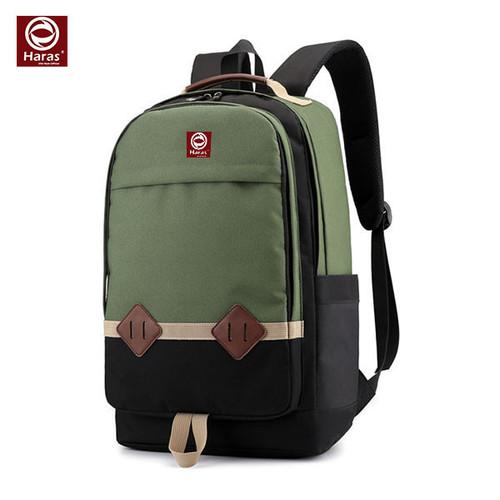 Balo laptop thời trang hàn quốc haras hrs233 - chính hãng phân phối