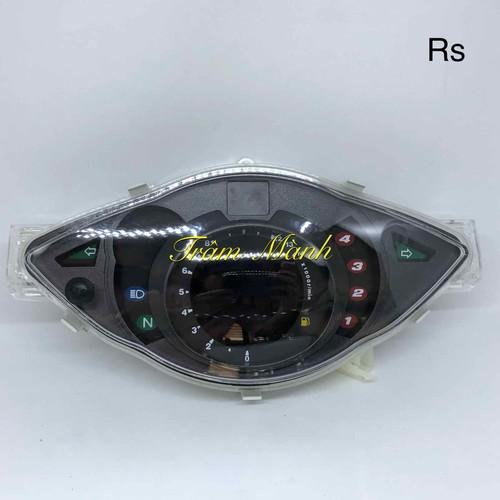 đồng hồ điện tử RS